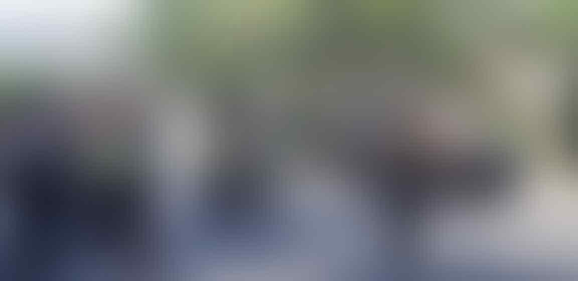 Tim Gegana Ledakan Bom di GKI Diponegoro