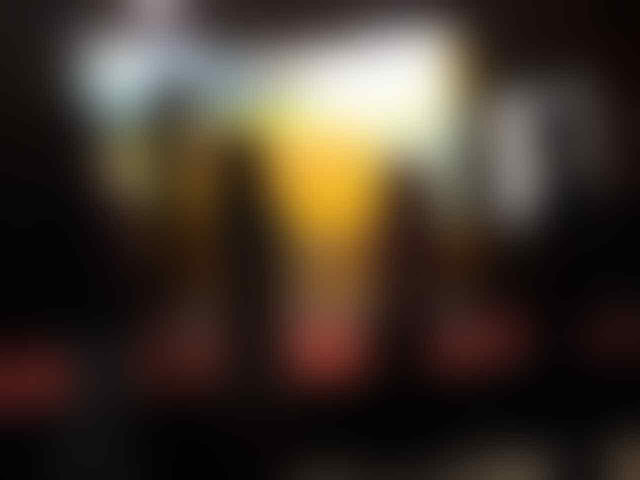 [Field Report] Travelling Wajib Minum Tolak Angin #CaraPintarGueMTE