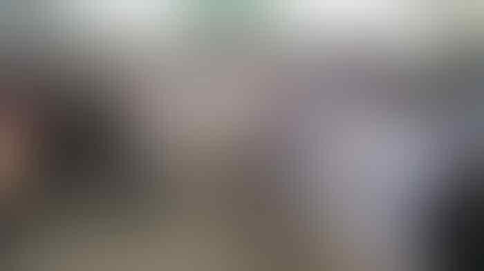 Digeruduk Massa Usai Teror Bom, PKS Fokus #2019GantiPresiden