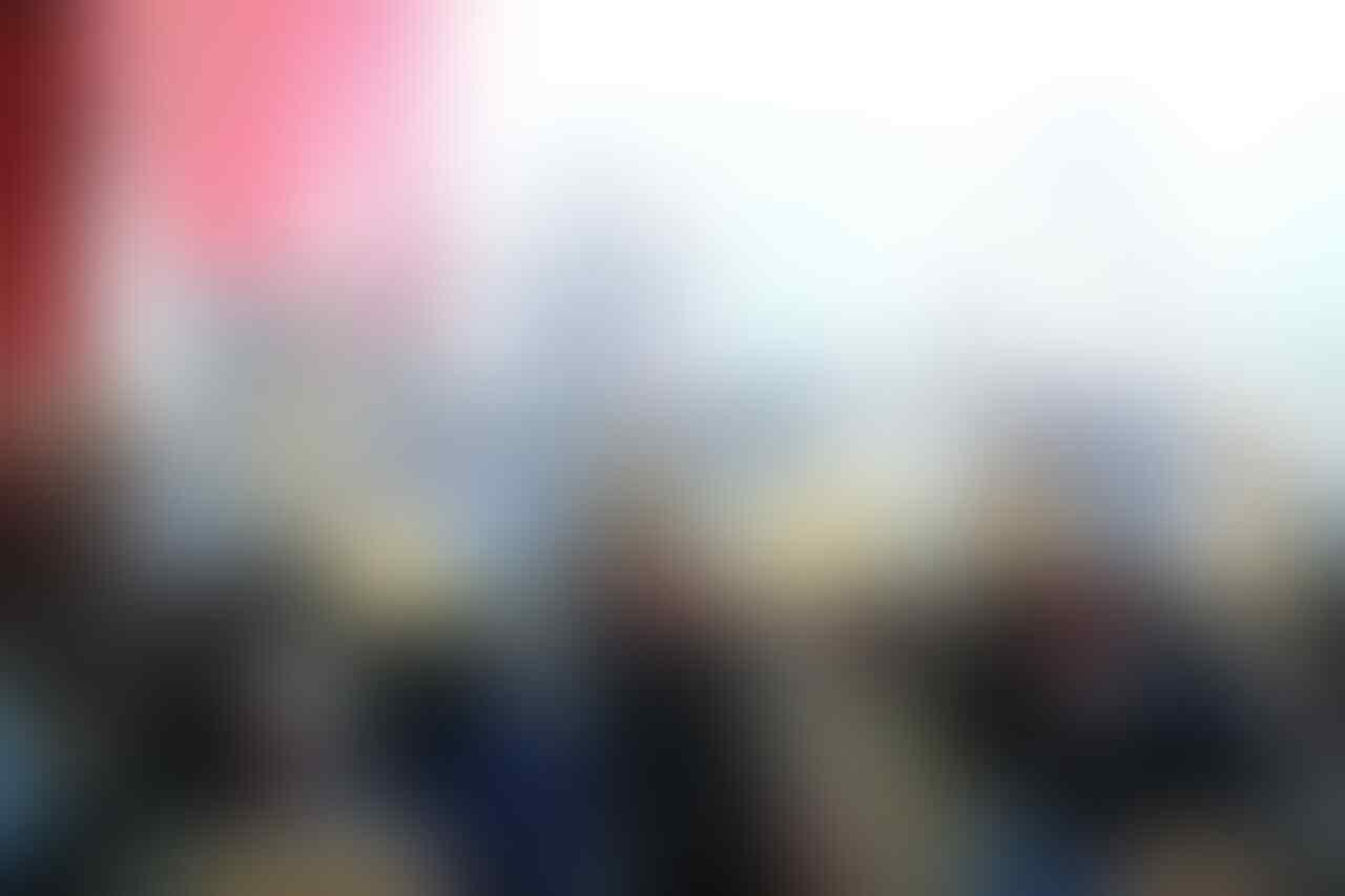 7.000 Mahasiswa Hadiri Dialog Nasional Indonesia Maju