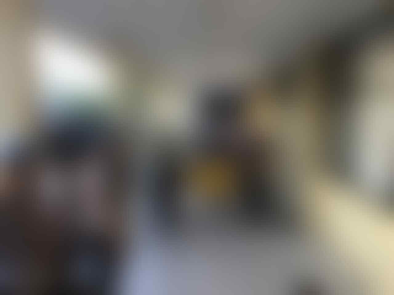 Polisi Tembak Teman Pelaku Teror Bom Surabaya