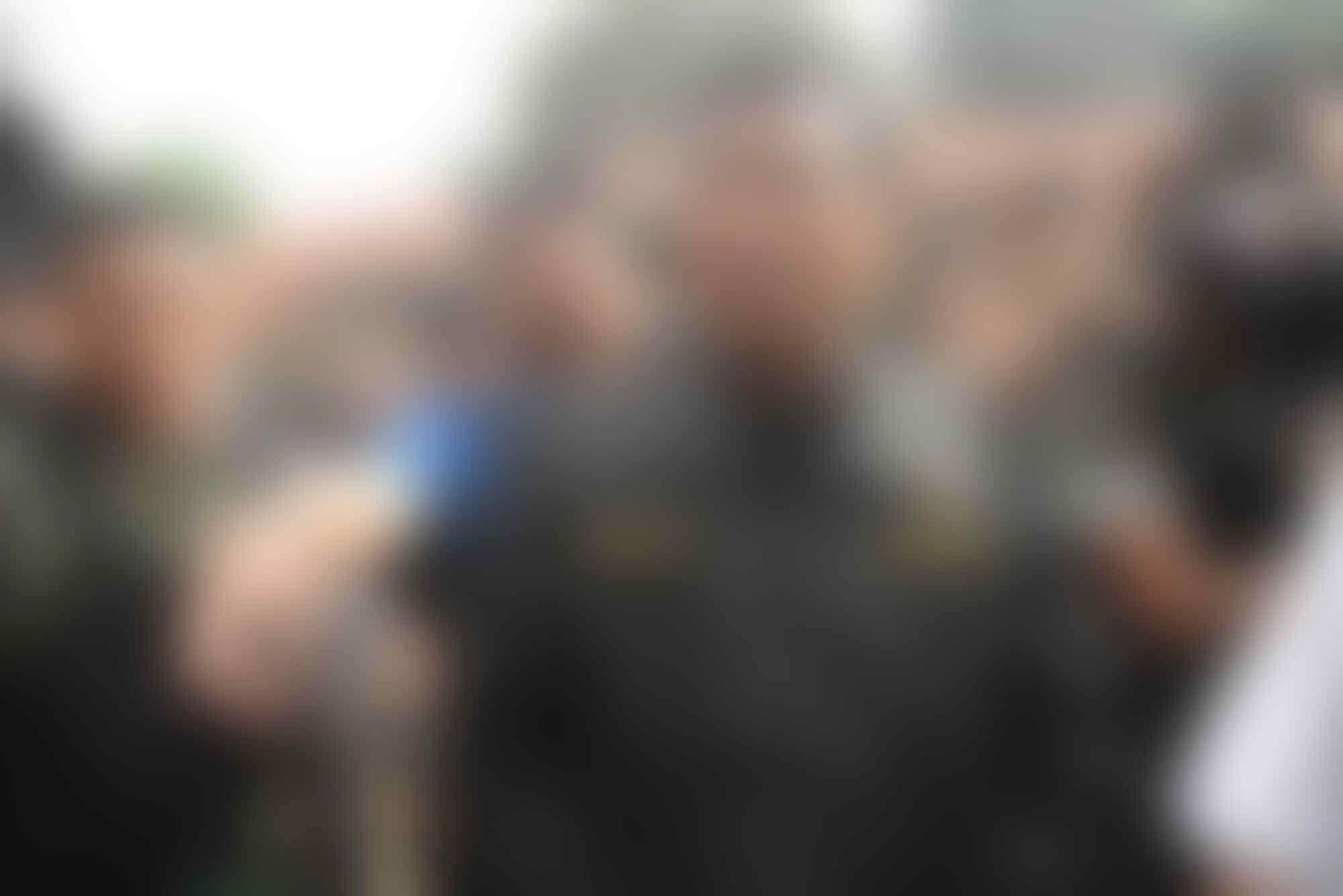 TNI Dilibatkan Berantas Terorisme, Pemerintah Jamin Tidak Akan Kembali ke Orde Baru