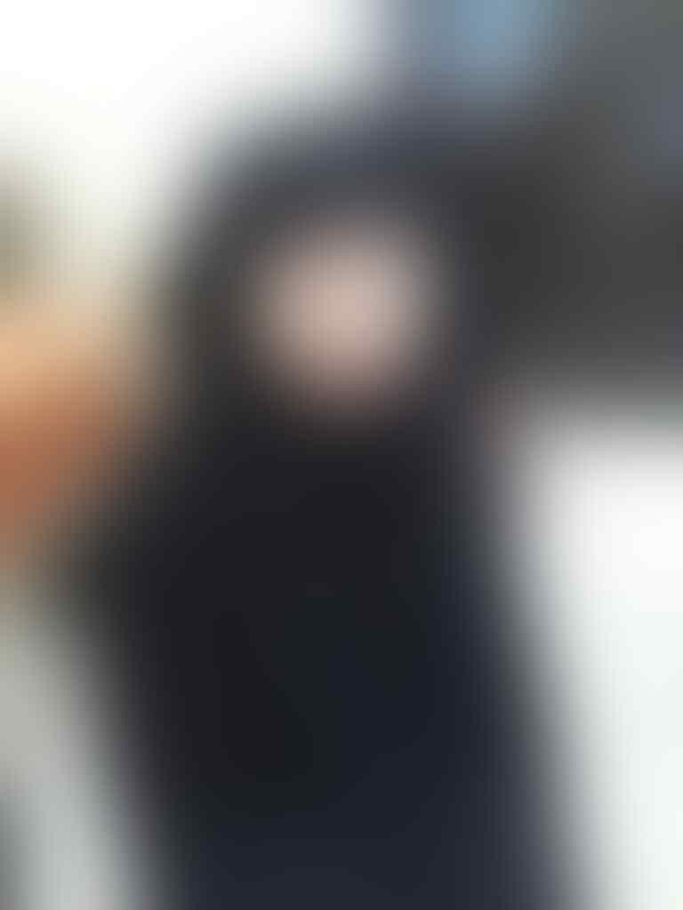 Menteri Agama Minta Perempuan Bercadar Berikan Rasa Aman