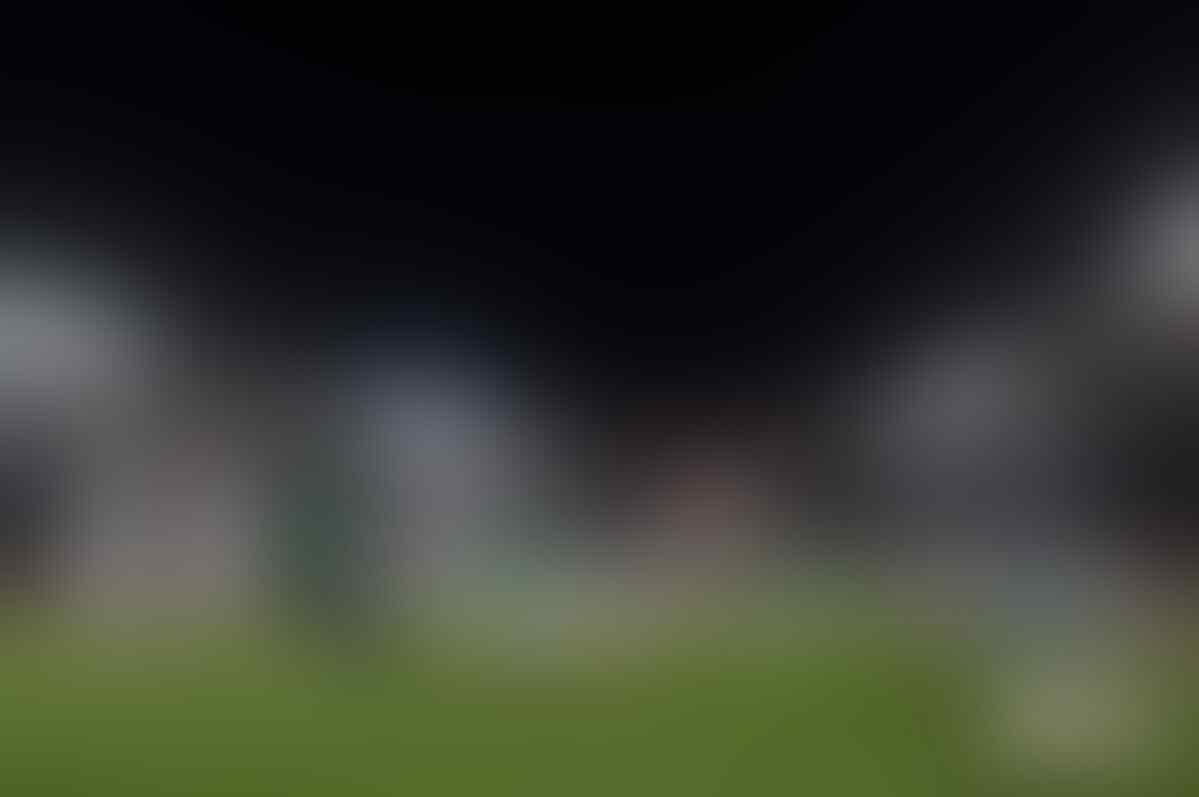 Ironi Juventus, Digdaya di Italia tapi Tak Bertaji di Eropa