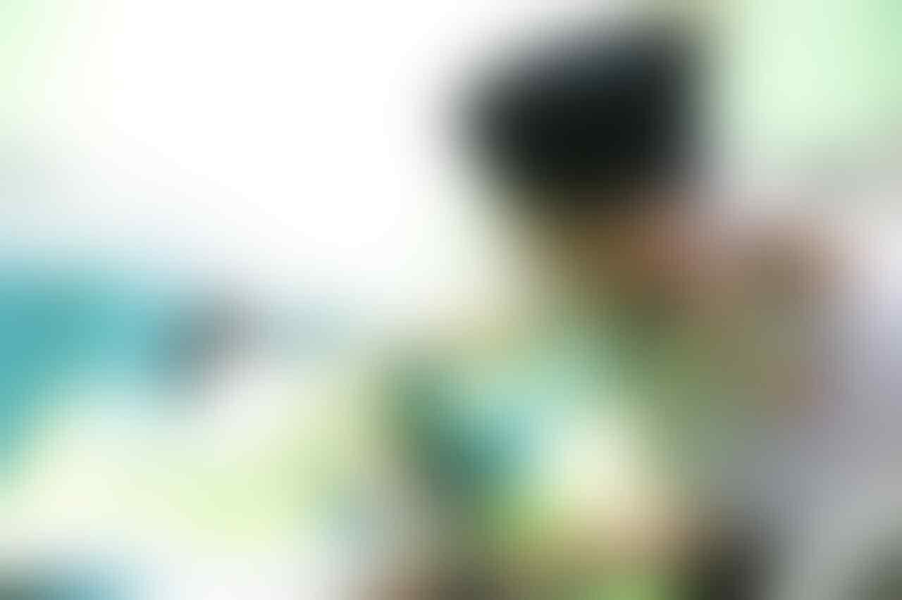 Kesaksian Anak Terduga Teroris Sidoarjo; Ayah Sering Dengar Ceramah dari Internet