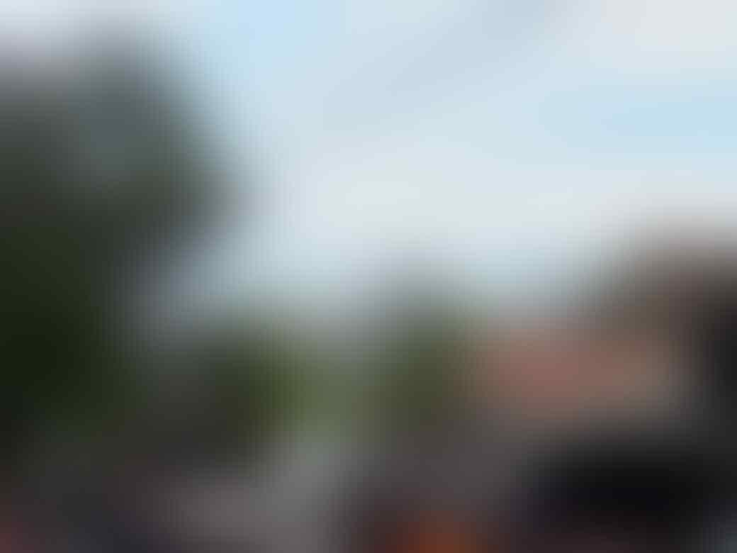 Rumah Digeledah, Pelaku Bom Polrestabes Mengontrak Sejak Februari