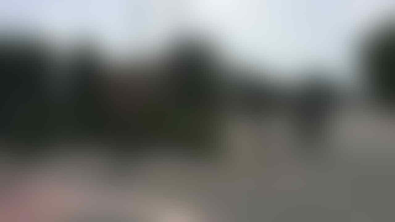 Polda Riau Diserang Teroris