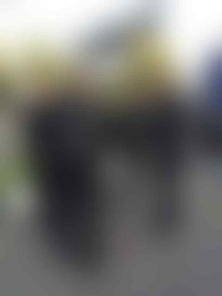Satu Anggota Polri Gugur Akibat Ditabrak Mobil Terduga Teroris di Riau