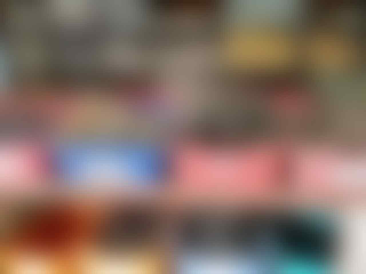 Mengunjungi Babah Kuya, Toko Jamu Berusia Ratusan Tahun di Kota Bandung