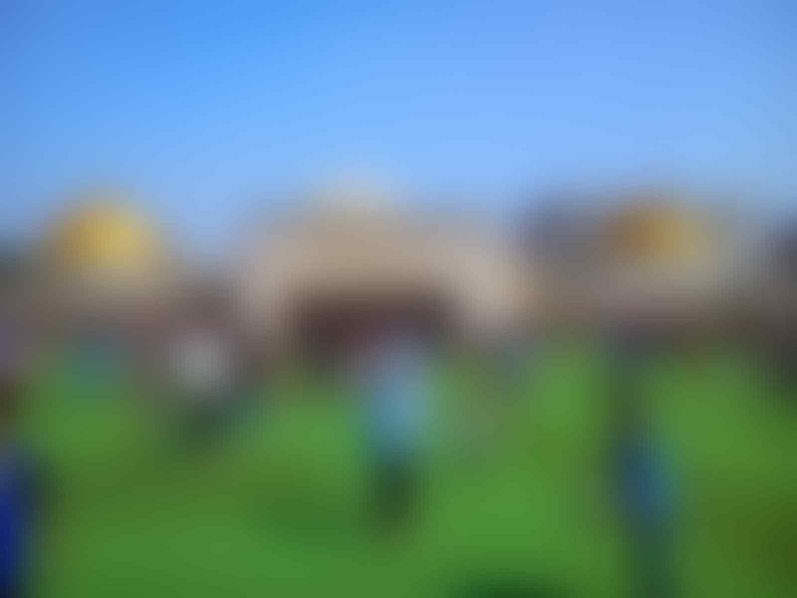 Asal-usul Kata dan Tradisi Ngabuburit, Kamu Sudah Tahu?
