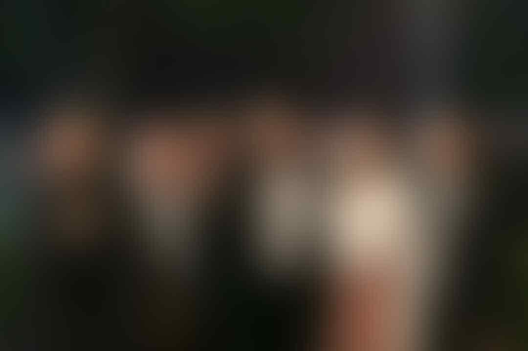 10 Gaya Cetar Syahrini Hingga Ririn Ekawati di Film 'Bodyguard Ugal-ugalan'