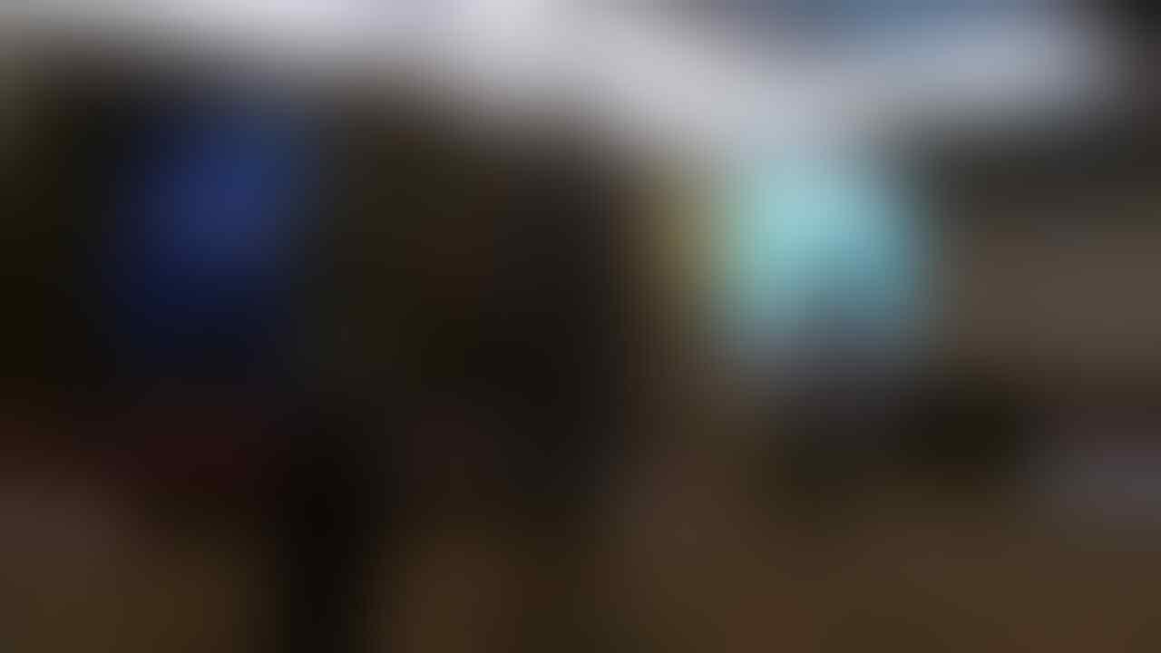 Regional Malang With XL Ngadain Bukber Kaskus #JadibisaSilaturahmi
