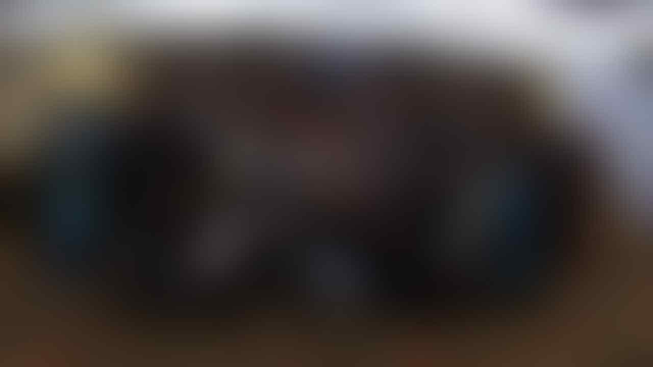 [FR] Dewakere Bukber Dengan Kaskuser Reg Malang Dan XL. Kaskuser #JadiBisaSilaturahmi