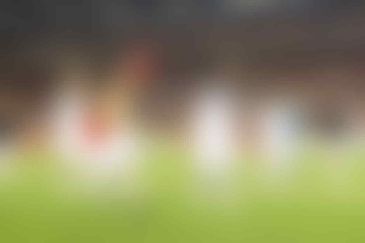 Ronaldo Tak Ikut, Portugal Raih Hasil Imbang Kontra Belgia