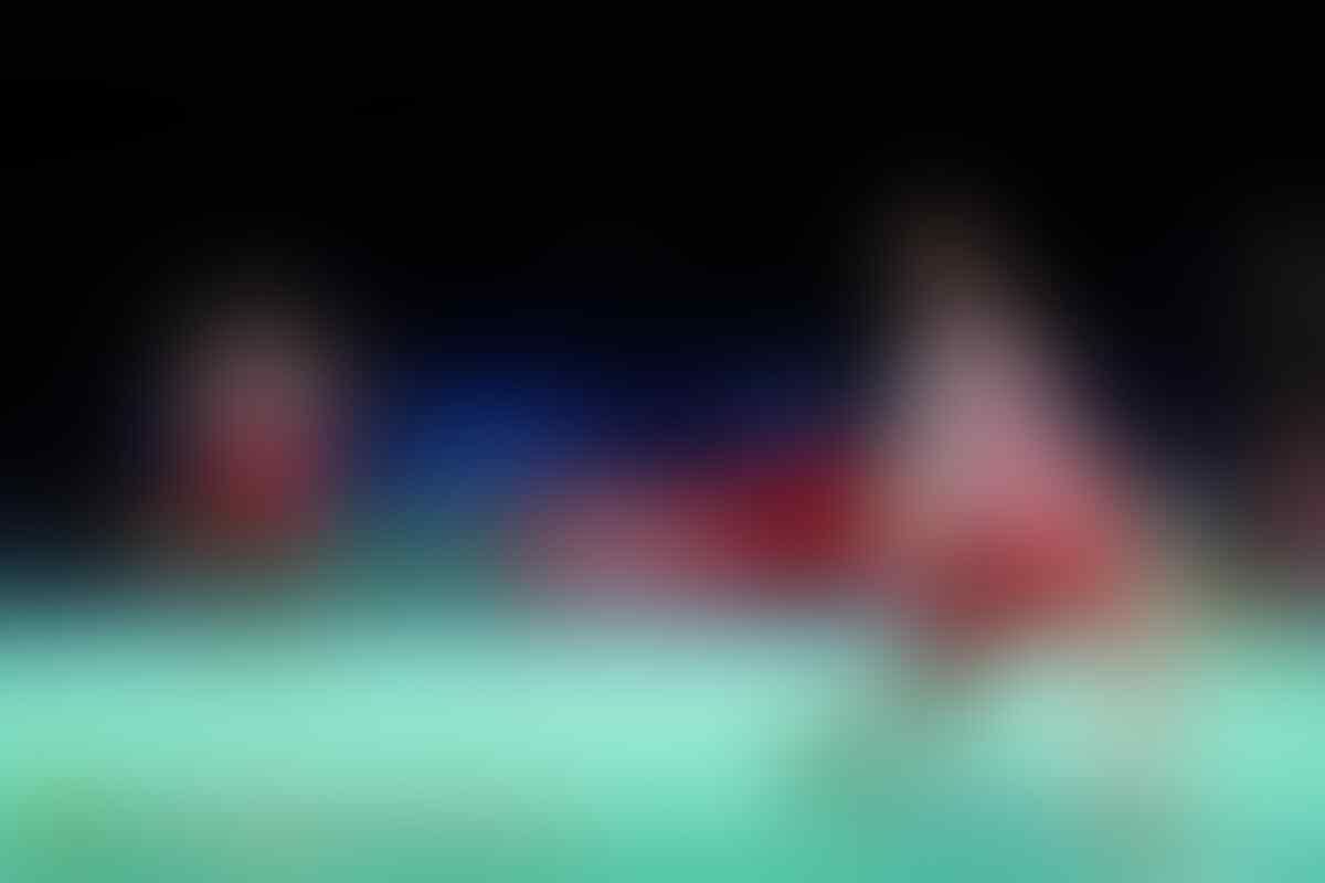 Sudah Tahu? 4 Pemain Indonesia Jadi Unggulan di Malaysia Open 2018
