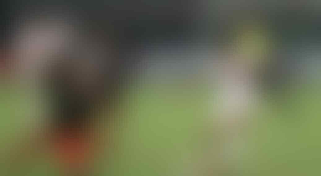 Gol Telat Bantu PSM Makassar Runtuhkan Keangkeran Markas Persipura