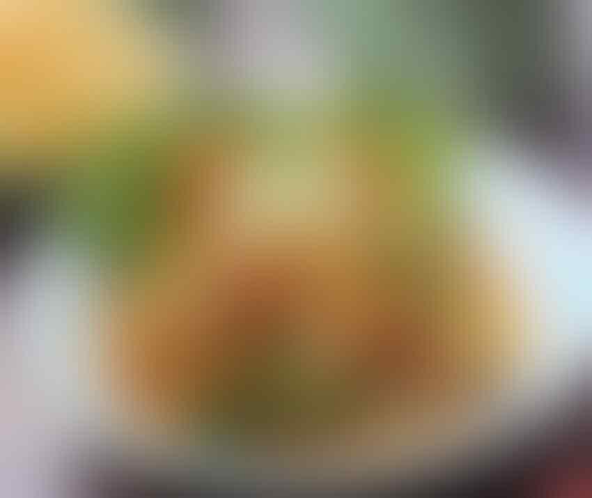 Selain Donat Indomie, 10 Kombinasi Fusion Makanan Ini Gak Kalah Unik!