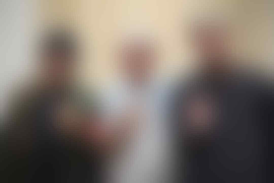 Yuk Isi Ramadanmu dengan Kultum dari 5 Ustadz Gaul Ini