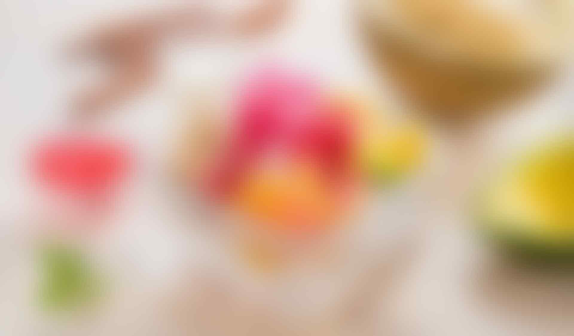 Gak Perlu Jajan Nih, 5 Resep Minuman Asli Nusantara Pas Untuk Buka