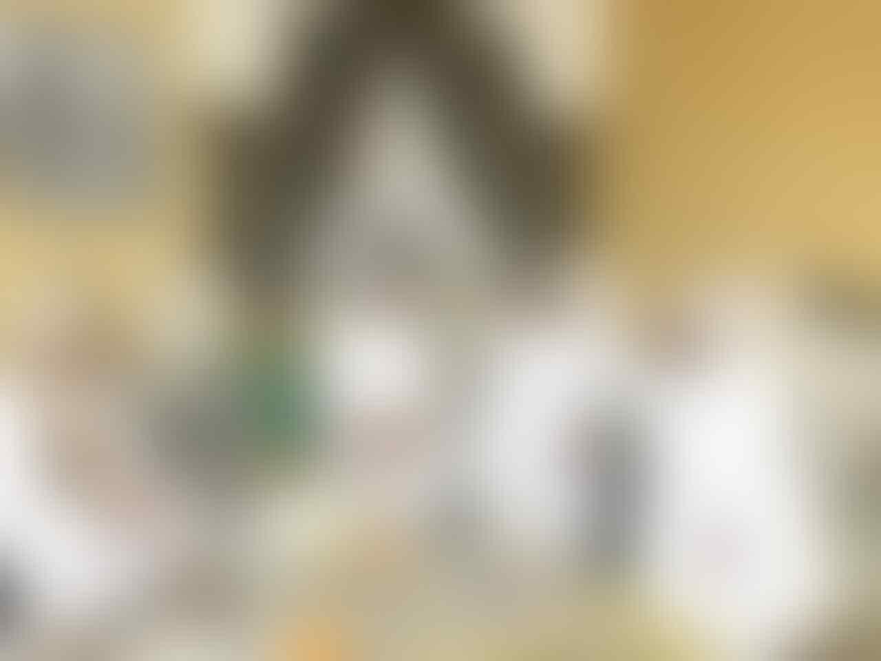 Bertemu Rizieq Shihab, Ini yang Dibahas Elite PKS di Mekkah