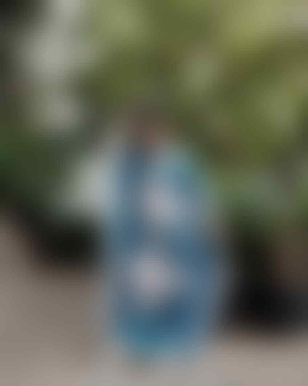 Tampil Manis dengan Kaftan ala Influencer di Hari Lebaran Nanti