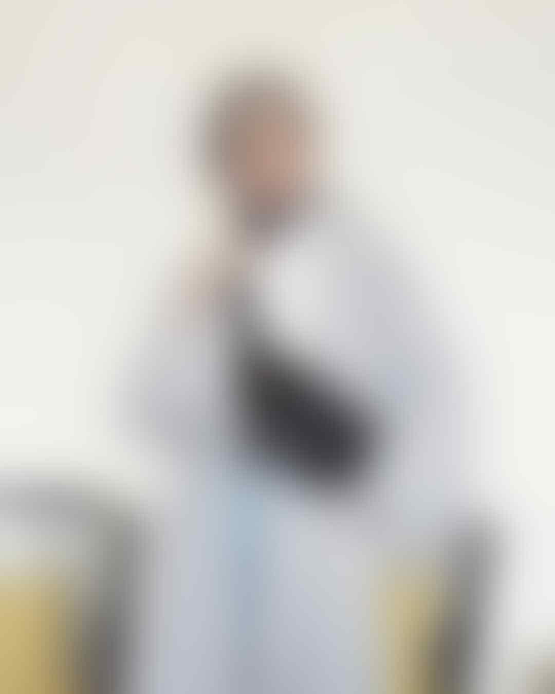 10 Ide Mix n Match dengan Outer Bagi Hijabers, Solusi Tampil Elegan Nih