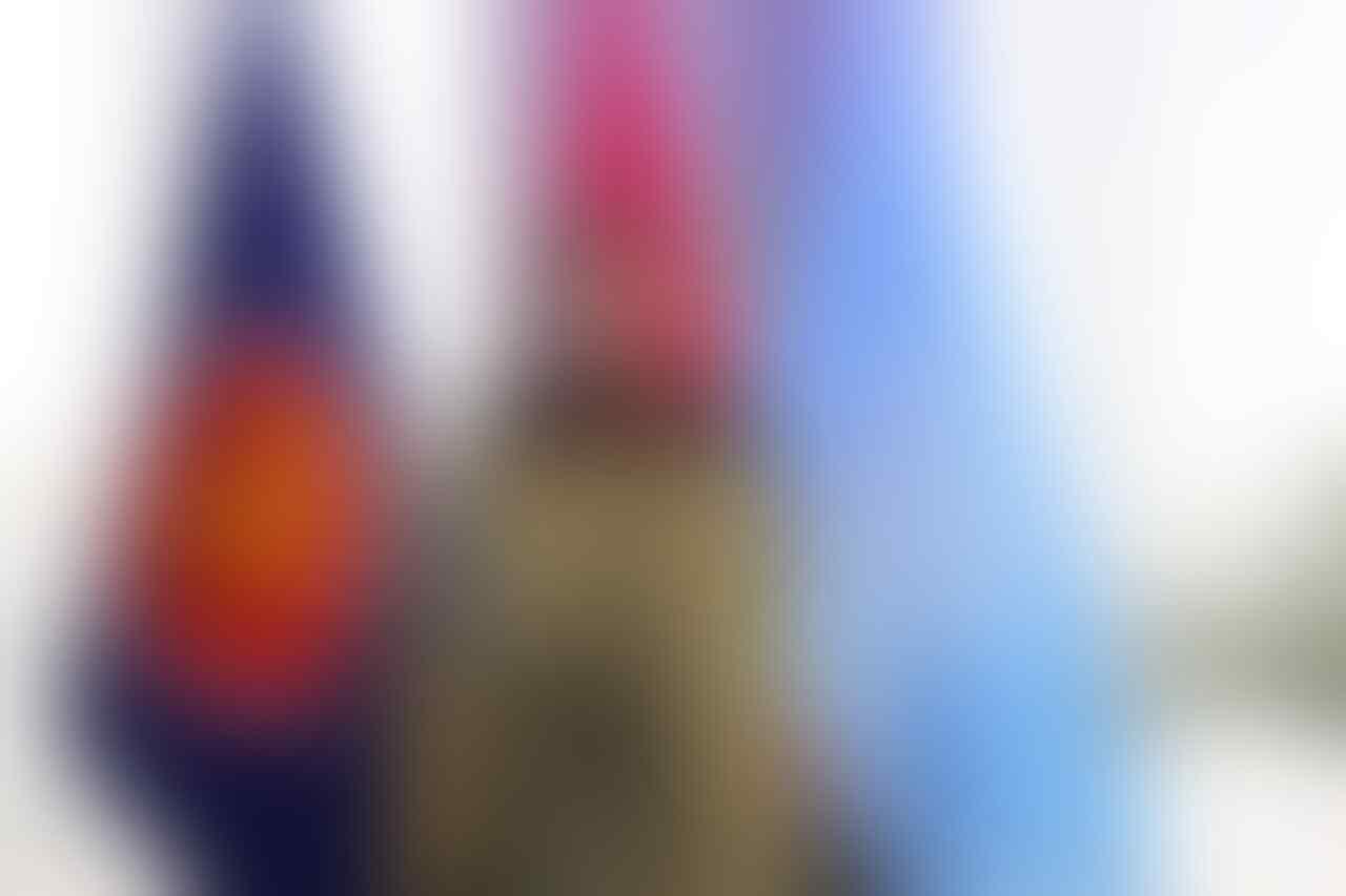 Upaya Terakhir Indonesia Rebut Kursi Tidak Tetap DK PBB