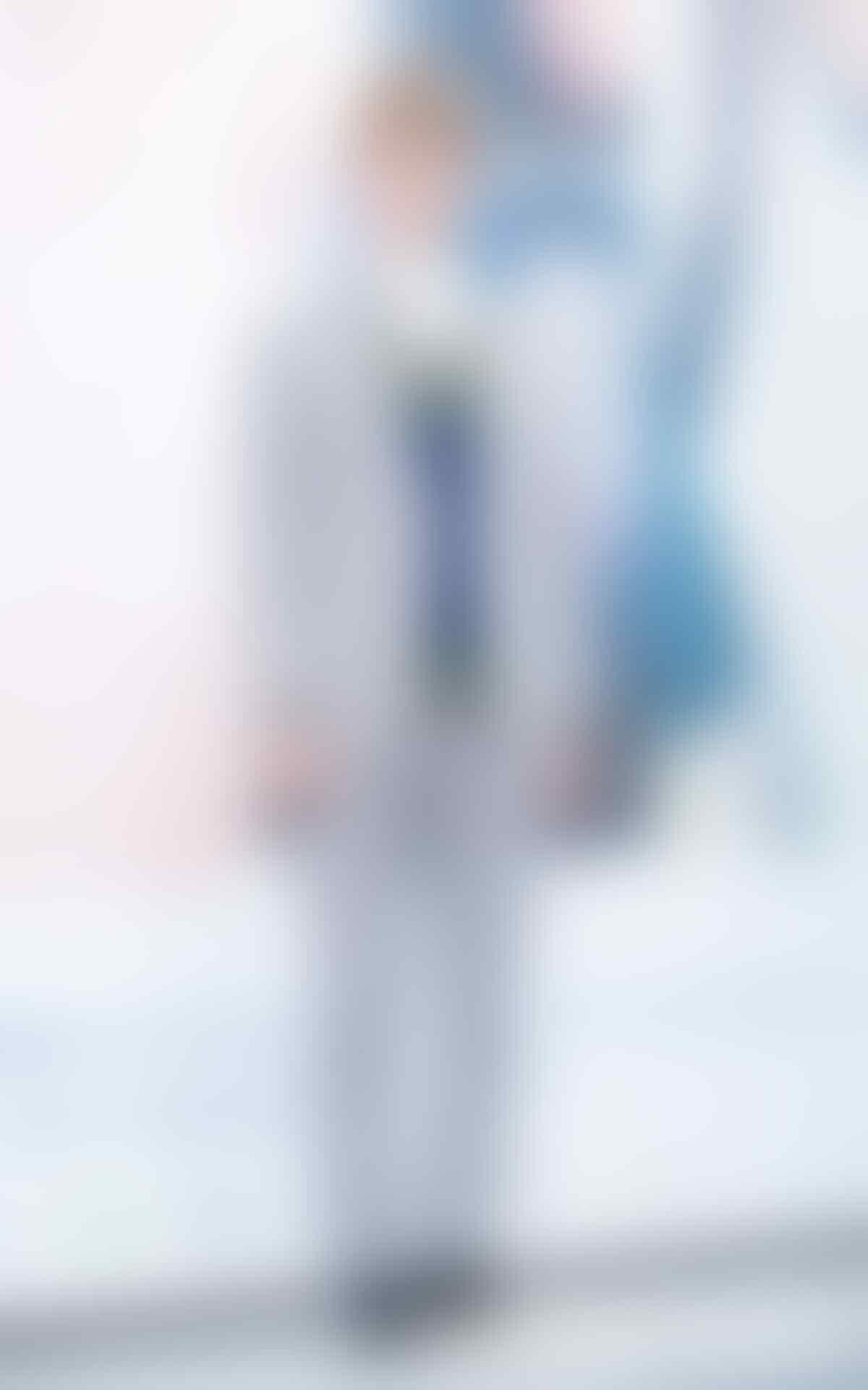 10 Gaya Outfit Minho Shinee, dari Kasual Hingga Formal