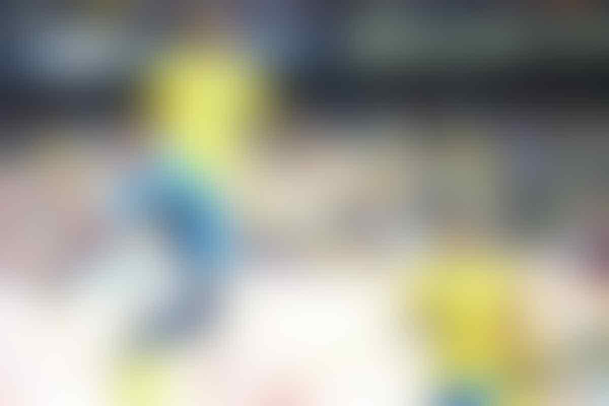 Real Madrid Tertarik Mendatangkan Neymar, Ronaldo Mulai Kecewa?