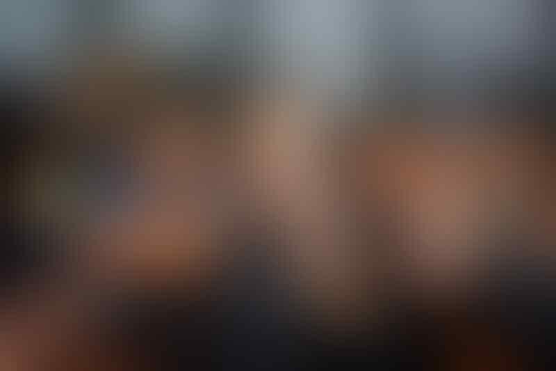 Fredrich Yunadi Kesal Gak Diberi Izin Bertemu Ibu di Hari Lebaran