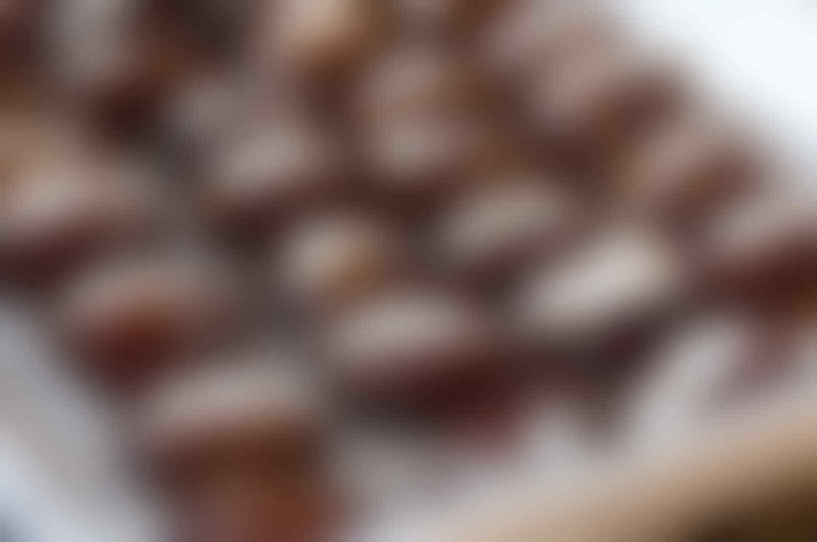Resep Kurma Isi Keju, Snack Legit yang Langsung Lumer di Lidah