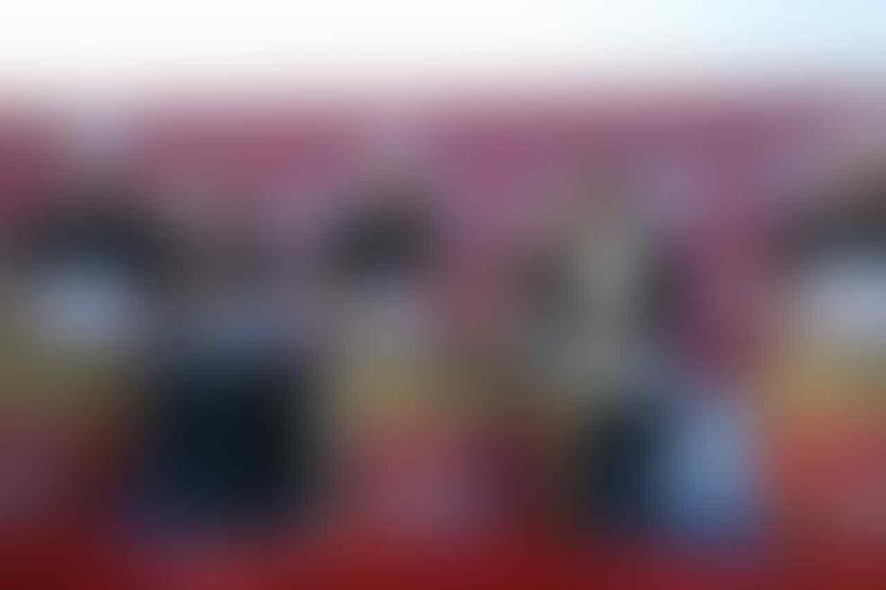 Mudik Bareng BUMN 2018, Menteri Rini: Berikan Layanan Terbaik