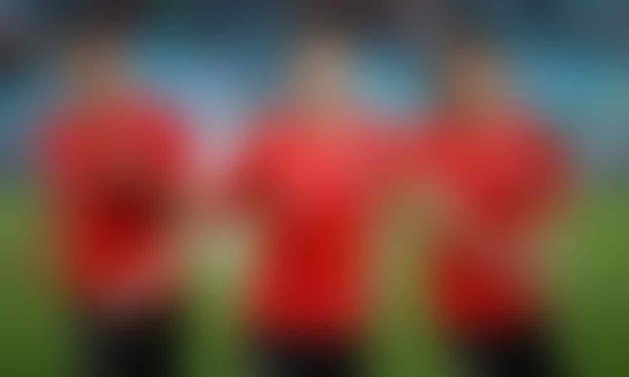 3 Fakta Timnas Korea Selatan yang Patut Diwaspadai Selama Piala Dunia