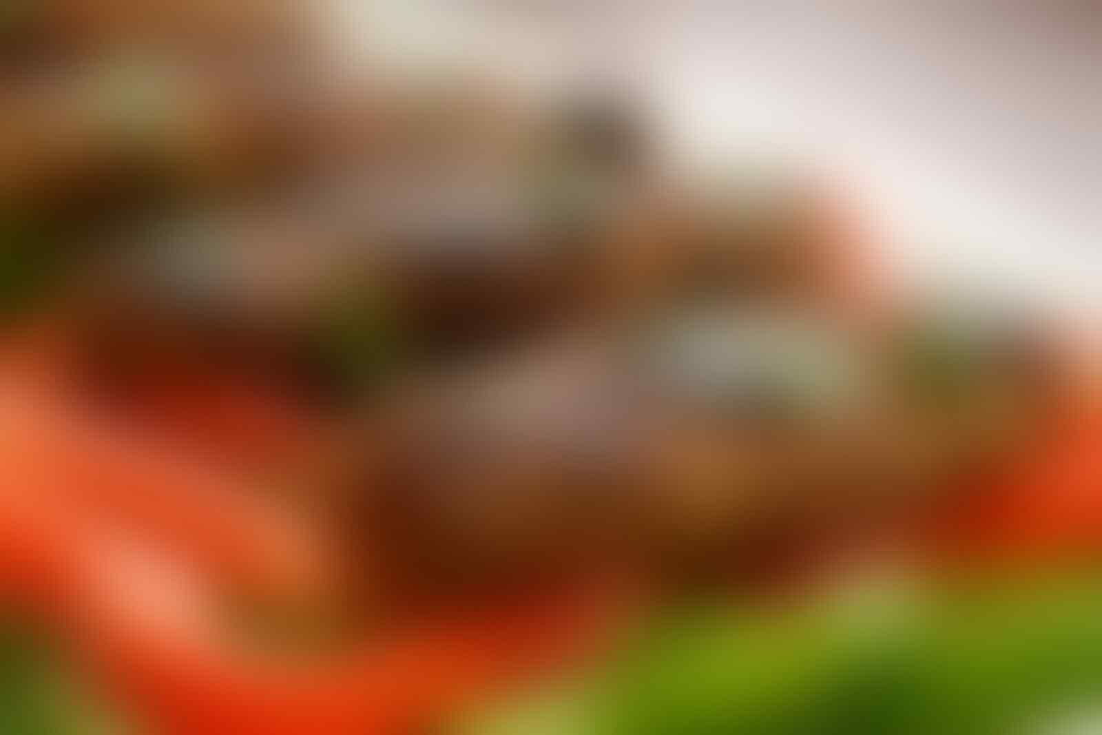 Hangat nan Lezat, Ini 5 Makanan Khas Idul Fitri di India