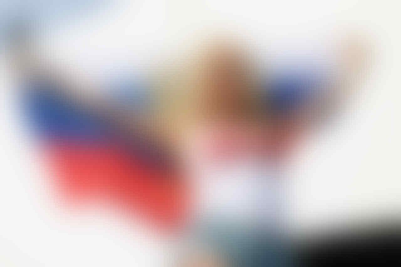 Thread WORLD CUP Russia 2016 Regional Surabaya