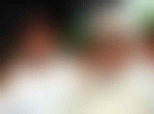Wapres Anak Singkong untuk Jokowi