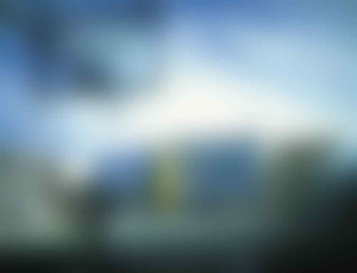 12 Foto Penampakan Kantor Kekinian Yahoo, Futuristic Banget!