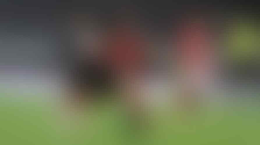 Bali United Menang, Hapus Catatan Buruk Tiga Pekan Terakhir