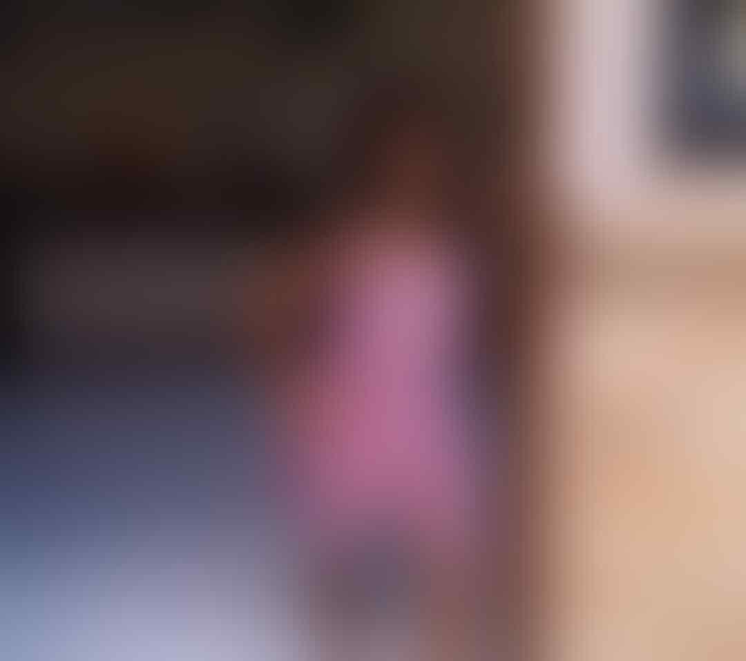 10 Potret Imut Masa Kecil Megan Domani yang Bikin Gemas Maksimal