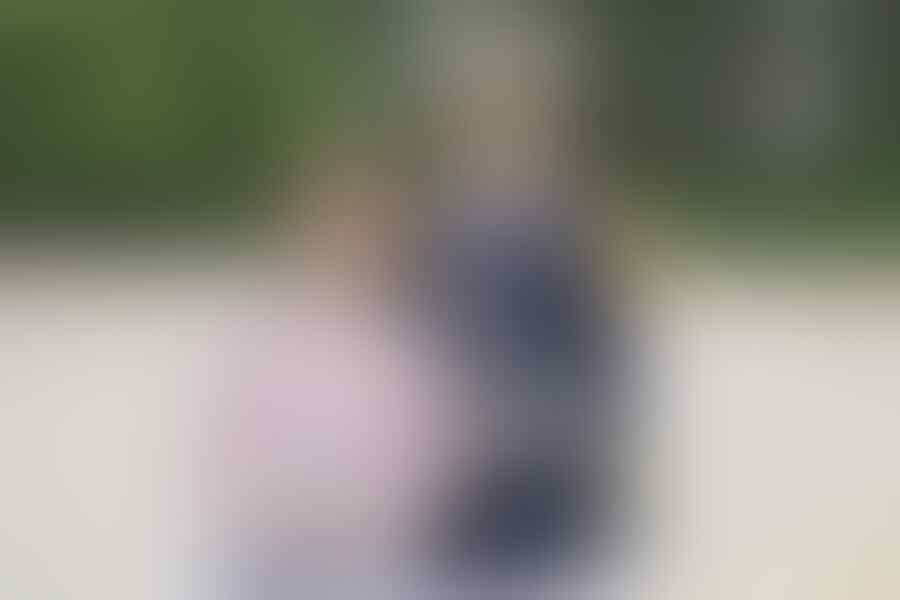 10 Pesona Jang Ki Yong, Si Detektif Cool di KDrama 'Come and Hug Me'