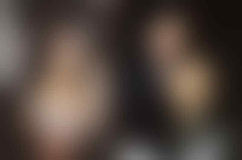 Pacaran Hitungan Minggu Lalu Tunangan, Ini 10 Potret Ariana & Pete