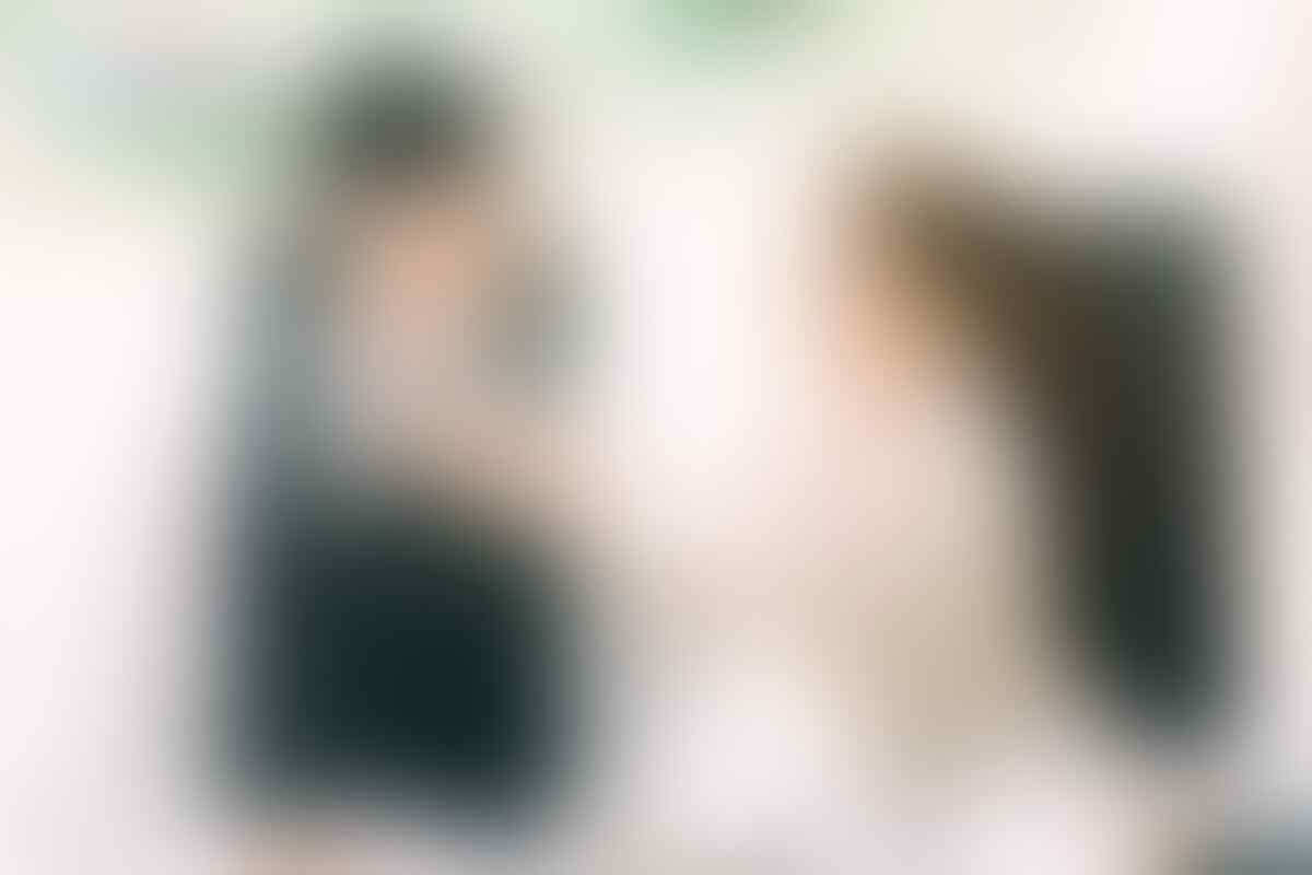 5 Tahapan yang Dirasakan Cowok Saat Jatuh Cinta, Benar Gak Bro?