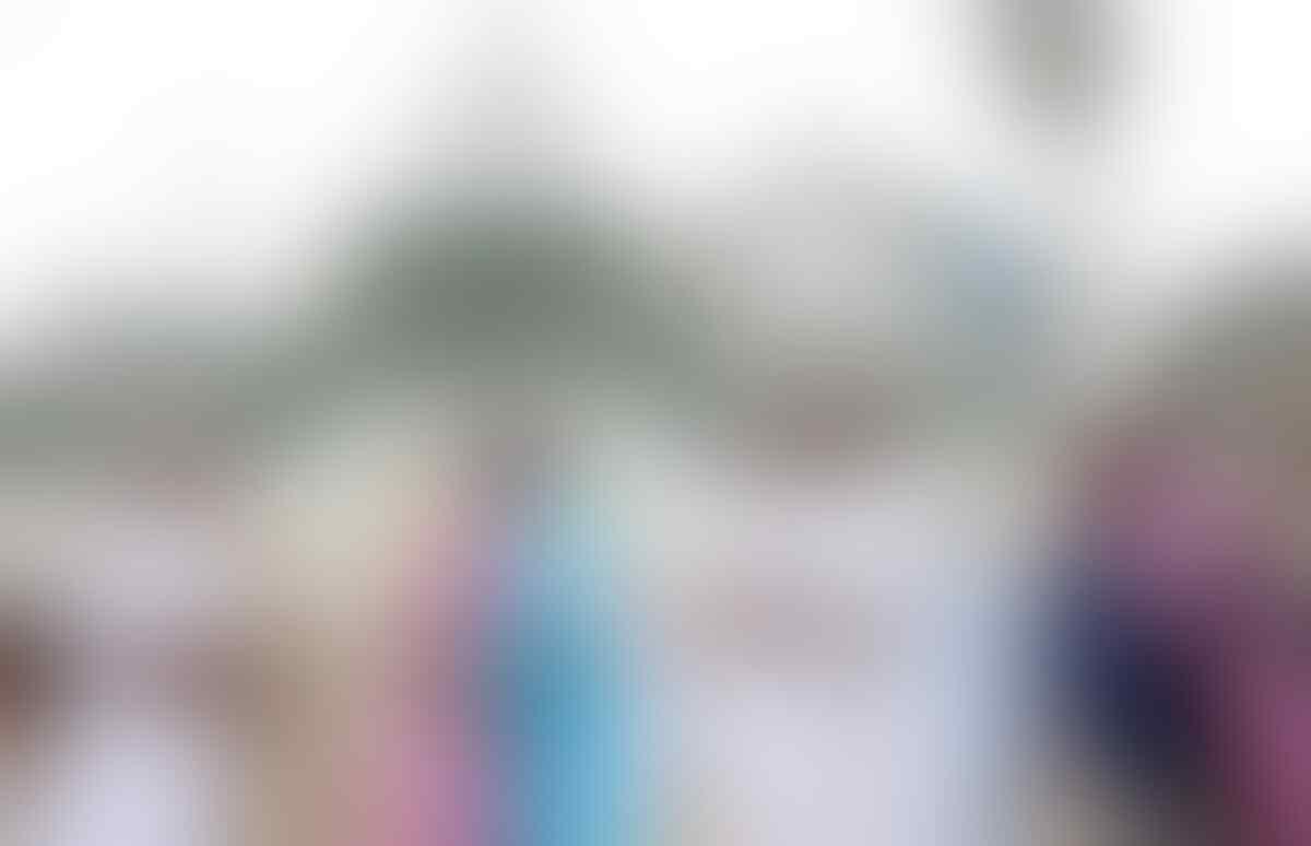 Minal Aidin Wal Faizin Ternyata Artinya Bukan 'Mohon Maaf Lahir Batin'