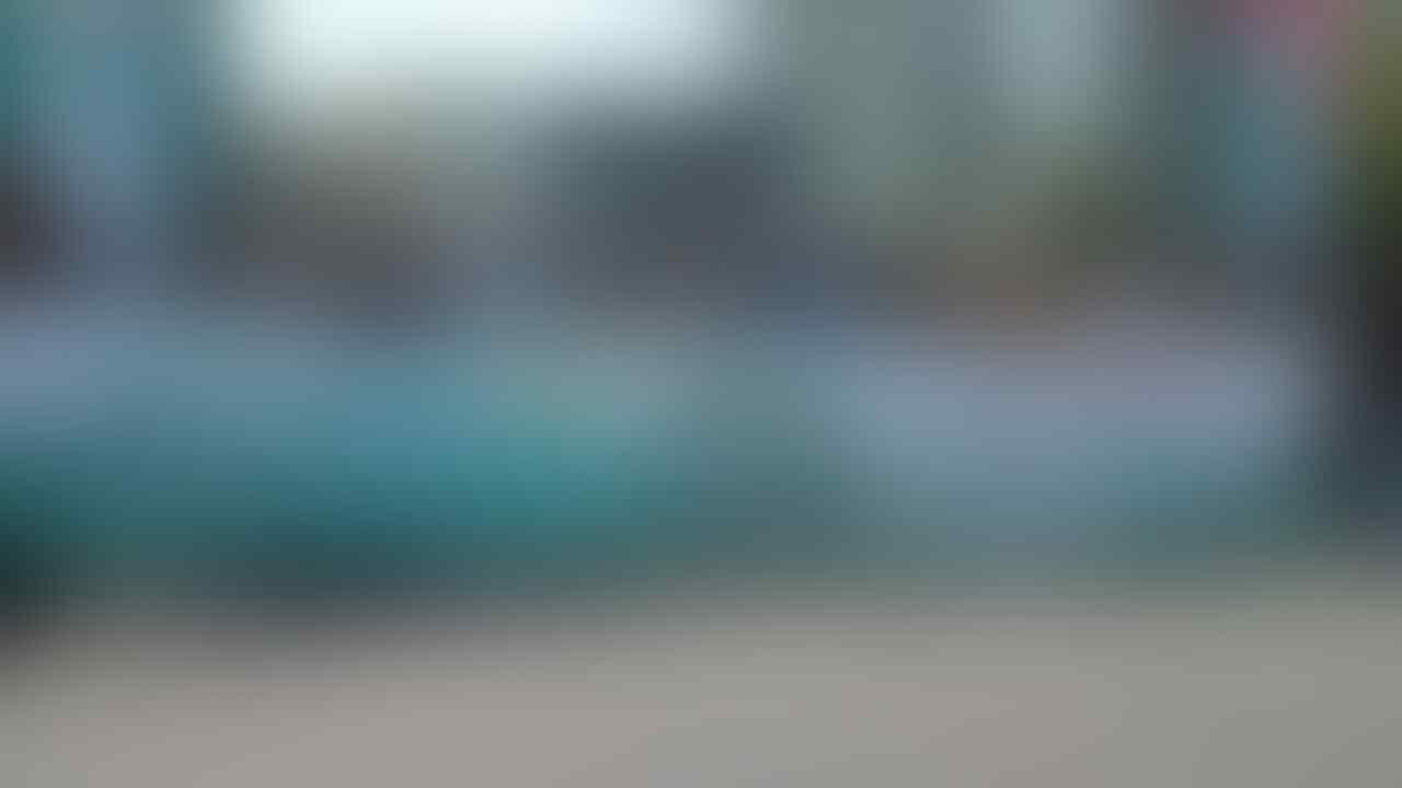 Lepas Pemudik di Monas, Sandiaga Kampanyekan Konsep 3A