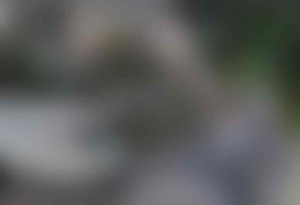 Makjleb... Menteri Bilang Sepeda Aja Bisa Nanjak Di Tanjakan Kali Kenteng