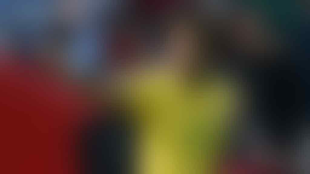 5 Pemain Yang Pasti Mencuri Perhatian Di Piala Dunia 2018 #sunduldunia