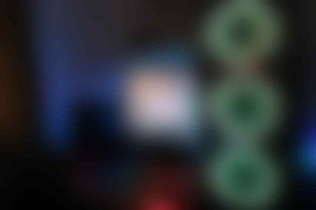 Jasa Rakit PC Bonus Games & Software Bebas Pilih Siap Antar (Jabodetabek)