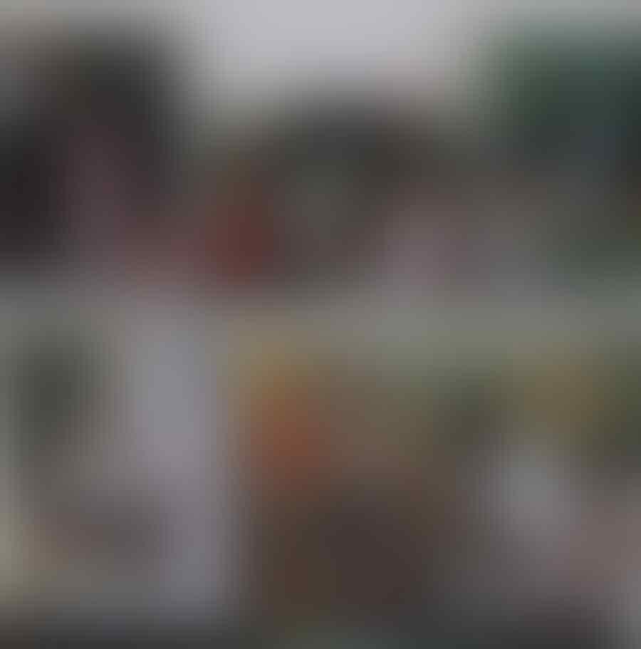 [Aku dan Koleksiku] Pak Kumis Berkalung Priwitan Merah Jambu dan Koleksi Kartu Basket