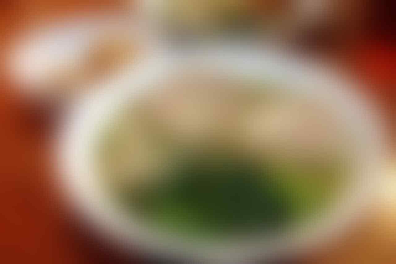 10 Warung Bakso Maknyos, Yuk Mampir Kuliner di Kelapa Gading!