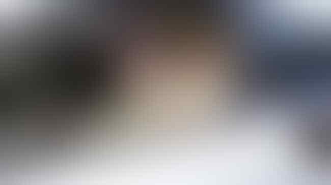 Cerita tentang Tangan Prabowo Belepotan Tinta Usai Nyoblos